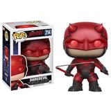 Funko Pop Marvel Daredevil #214 Original   En Stock!
