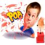 Brinquedo Jogo Sorte Explode Balão (2 Ou + Jogadores) Br209