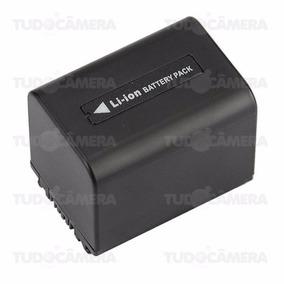 Bateria Sony Np-fv70 Np-fv90 Para Hxr- Mc50 Mc50e Mc50u