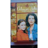 Gilmore Girls - Tal Mãe Tal Filha Box 47 Dvds Importado Luxo