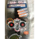 Chub City Wrist Mixer Jada Toys