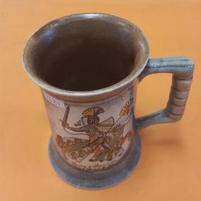 Jarra Cervecera Soldado Medieval #2681