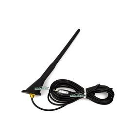 Antena Teto Ideal Para Gol G3/ G4/ G5 C/ Extensão 4m