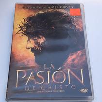 La Pasión De Cristo Pelicula Dvd Original Seminueva
