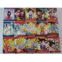 Cartas Dragon Ball Trilogia Imagics