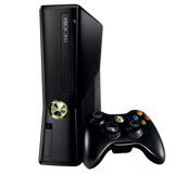 Xbox 360 Slim Refurbished Usa 4gb 5.0/3.0 Hdmi Lee De Todo