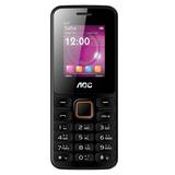 Celular Aoc Essencial A17 Gsm Bluetooth Camara Reproductor