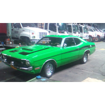 Dodge Demon 1971 Coupe