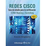 Libro Redes Cisco Guía Estudio Certificación Ccna Routing