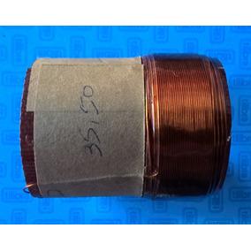 Bobina Altofalante Lg Mini System 12 Ohms 35,50diam, Linha X
