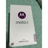 Moto Z + Motosnap Bateria