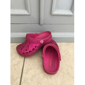 Crocs Zapatos Zapatillas Sandalia Niña, Limpia De Closet