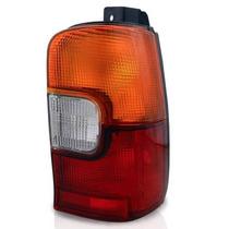 Lanterna Traseira Corolla Sw Wagon 1994 1995 1996 1997