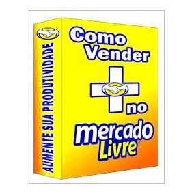 Ebook Digital De Como Vender No Mercado Livre