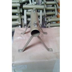 Suporte P/antenas Parabólicas/mini-parabólicas Pack 25 Peças