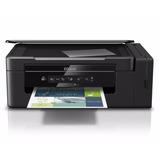 Impresora Multifuncional Epson L395