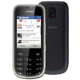 Nokia Asha 202 Produto Novo De Vitrine Anatel Brasil