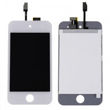 Display Ipod Touch 4g Blanco Negro Lcd Touch Pantalla