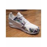 Zapatos Huarache Unisex Varios Modelos Y + (importado)