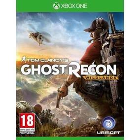 Tom Clancys Ghost Recon Wildlands Xbox One - Mídia Digital