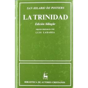 La Trinidad; San Hilario De Poitiers