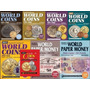 Catalogo Mundial De Billetes Krause Completo Cd 3 Tomos