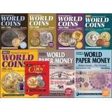 Catalogo Mundial De Monedas Krause 2015 Actualizado En Dvd