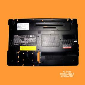 Carcasa Base Laptop Sony Vaio Vpc-eb 012-002a-3023-b