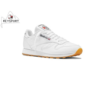 Tenis Reebok Classic Leather Dhl Gratis!