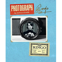The Beatles - Ringo Starr - Photograph
