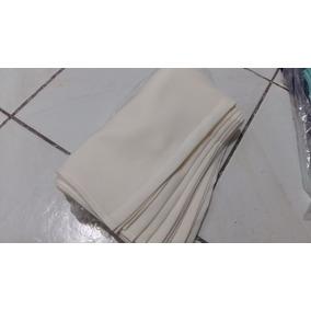 Cortinas Para Kombi 63 A 96 Branco Perola