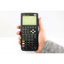 Calculadora Grafica Hp 50g Original Lacrada Loja Em Sp