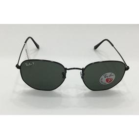 Lentes Polarizadas Rayban Hexagonal Outras Marcas - Óculos no ... 104c0df26d