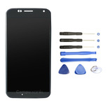 Pantalla Display Touch Motorola Moto X Xt1053 Xt1055 Negro