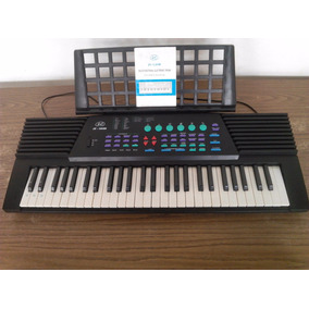 Piano Electrico Teclado Instrumento Musicales