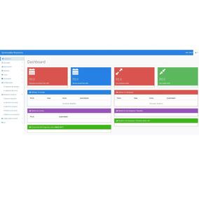 Script Sistema De Controle Financeiro Online Php +mysql 2018