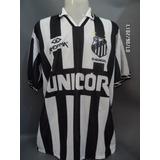 Camisa Santos Amddma N#26 De Jogo