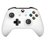 Joystick Microsoft Para Xbox One Wireless Blanco Edition