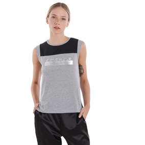 Musculosa Mujer Cosmos Koxis