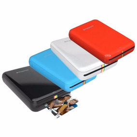 Polaroid Zip Mobile Photo Printer -impressora Portátil !nova