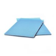 2x Pad Térmico Gelid Gp-ultimate Tp-vp04-a 15w 90x50x0,5mm