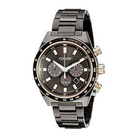 ce43a4c8206d Reloj Cronografo Mundus - Relojes Citizen de Hombres en Mercado ...