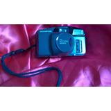 Cámara Fotográfica Automática Olympus