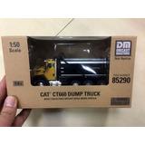 Camion De Volteo Cat Ct660 Dump Truck Escala 1:50