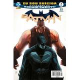 Renascimento 13 Rev Batman, Detective, Maravilha, Jovens Sup