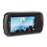 Gps Garmin Monterra Navegador Android Camera 8mp Wifi Tela 4