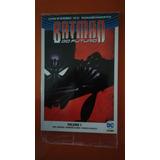 Batman Do Futuro Vol. 1 Renascimento Dc