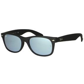 Ray Ban Rb2132 New Wayfarer 622 52018 3n Original Armacoes - Óculos ... 46a7172e41