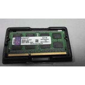 Memoria Ddr3 Para Laptop 1gb De 1333mhz