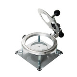Máquina Seladora De Marmitex 7 8 9 Alumínio Anodilar